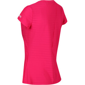 Regatta Breakbar VI T-Shirt Women, duchess